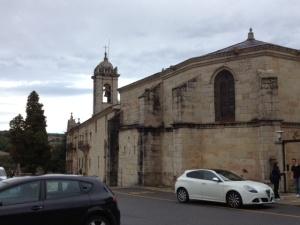 Mosteiros da  Madalena